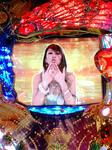 倖田來未のパチンコ「ライブインフォール」