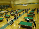第55回全日本アマチュアポケットビリヤード選手権大会