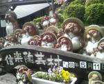 滋賀県信楽:陶芸村
