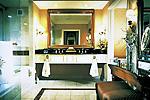 ラスベガスのベネチアンホテル客室