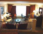 ベネチアンホテルの客室
