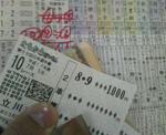買い足し車券(^^;)