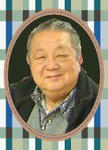 Tad Kohara タッドさん肖像