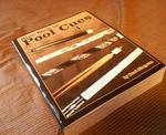 POOL CUES 3rd Edition プールキュー百科事典