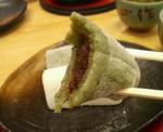 美味しい御饅頭(^_^)v