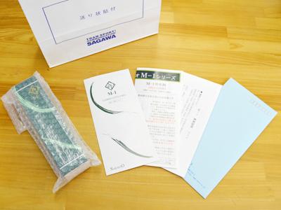 育毛剤M-1ミストパッケージ