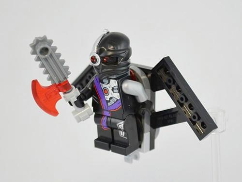 70725 ニンドロイド・メカドラゴン