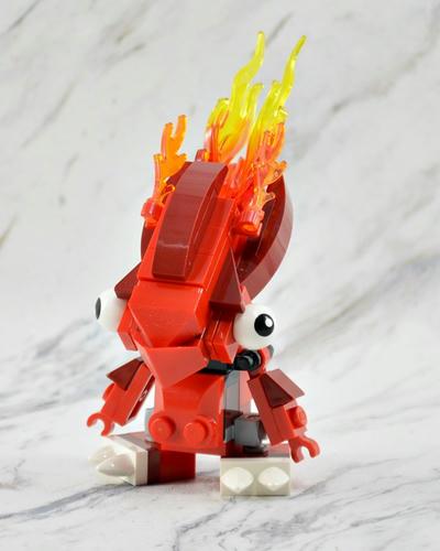 レゴ ミクセル「41500 フレイン」
