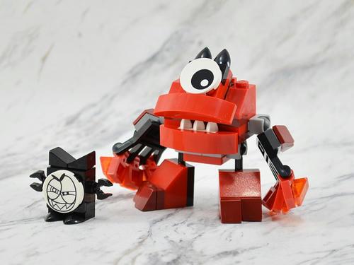 レゴ ミクセル「41501 バルク」