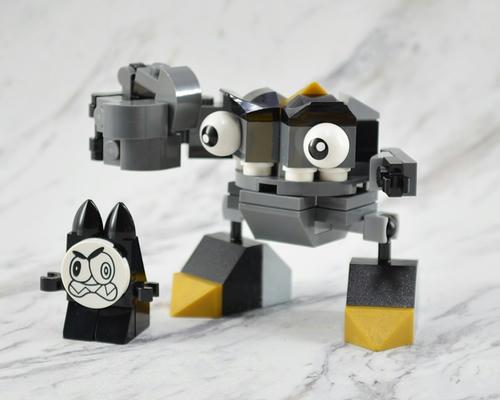 レゴ ミクセル 「41503 クレーダー」