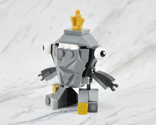 レゴ ミクセル 「41505 シャフ」