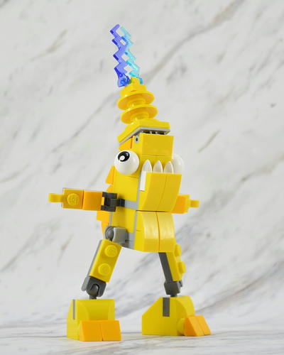 レゴ ミクセル「41507 ザプター」
