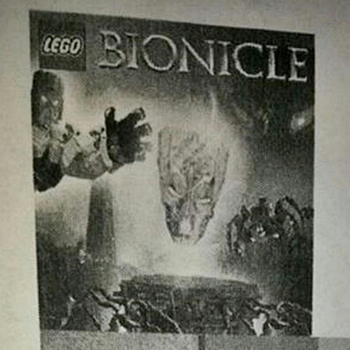 BIONICLE 2015 ?