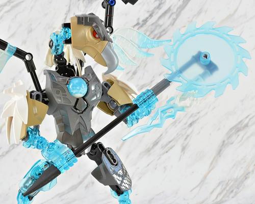 レゴ チーマ 「70210 バーディ」