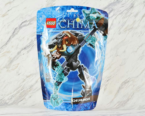 レゴ チーマ 「70209 マンガス」