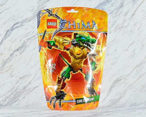 レゴ チーマ「70206 クラッガー」