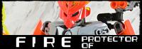 70783 プロテクター・オブ・ファイア