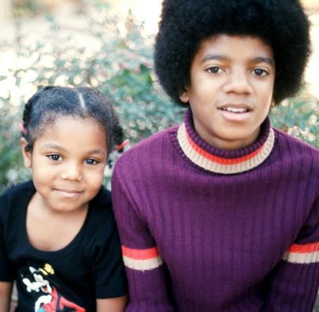 マイケルとジャネット