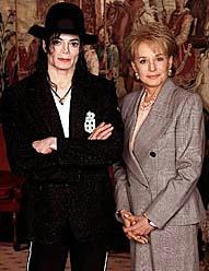 マイケル・ジャクソン、1997年インタビュー