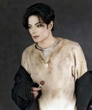 『Childhood』、マイケル・ジャクソン