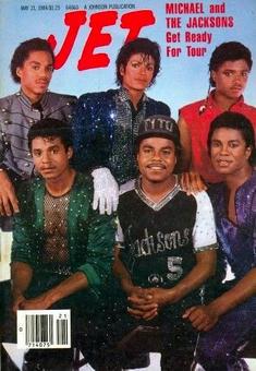 1984年、『Jet』誌