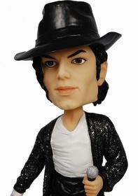 マイケル・ジャクソン首ふり人形