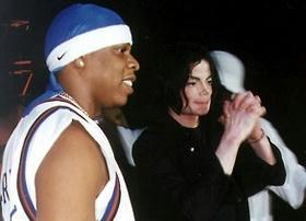 2001年6月、HOT97、Jay Z、マイケル・ジャクソン