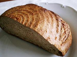 高田さんのパン