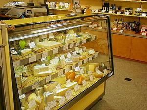 チーズいっぱい
