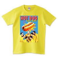 HOT DOG BUDDY BUDDY
