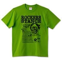 ROCKERS STANCE part2