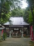 滋賀 小谷寺