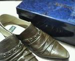 プレゼント 靴