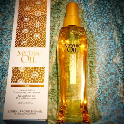 L'Oreal Professional - Mythic Oil Rich