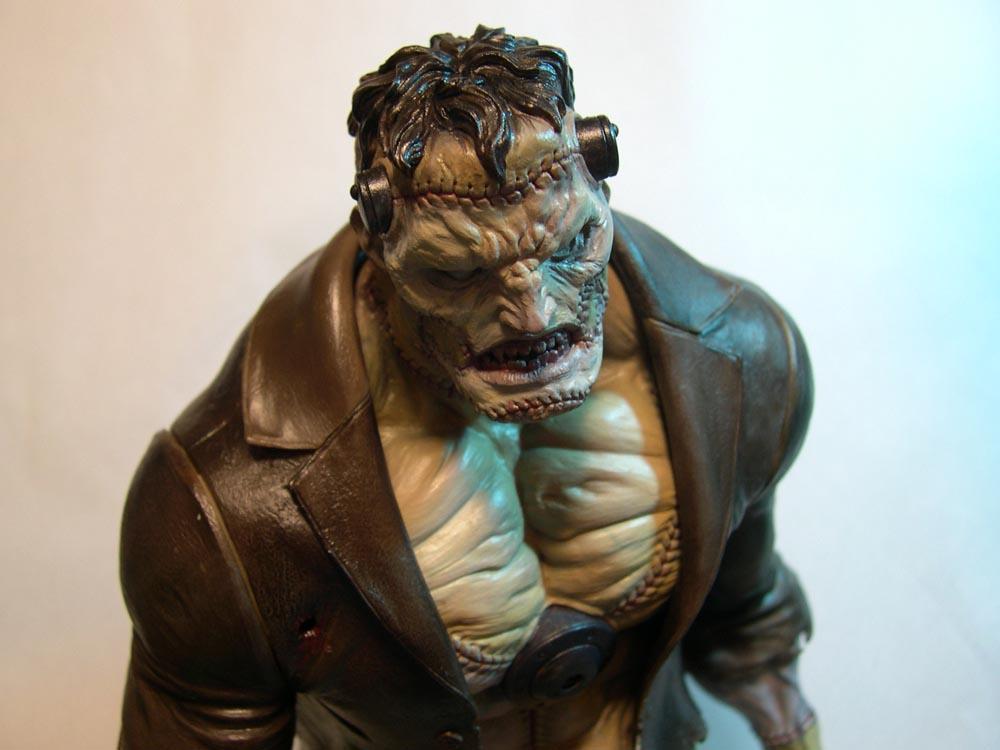 フランケンシュタインの怪物の画像 p1_26