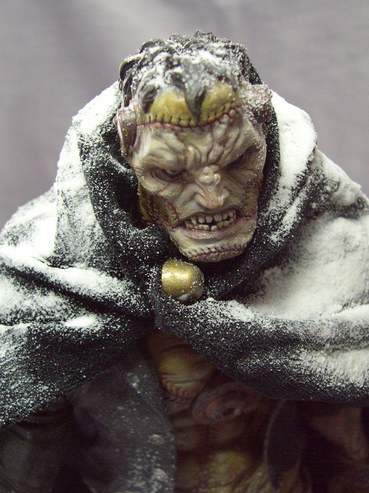 フランケンシュタインの怪物の画像 p1_32
