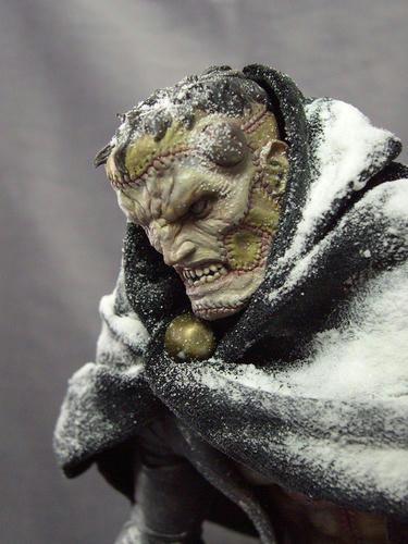 フランケンシュタインの怪物の画像 p1_13