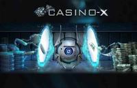 カジノエックス(Casino-X)