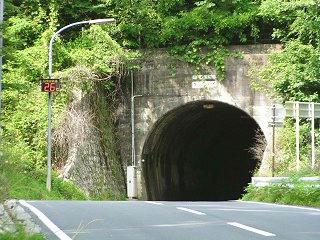 080705_1447_国道403号線矢越トンネル(明科側)