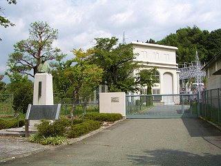 080820_0953_南向発電所(中川村)