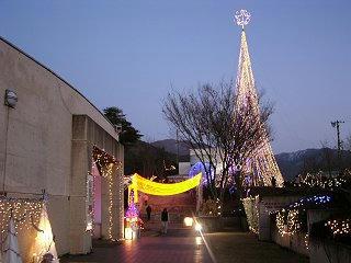 081220_1652_クリスマスイルミネーション2008(須坂市)