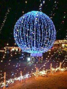 081222_2135_クリスマスイルミネーション2008(須坂市)