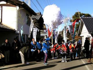 090103_1351_上原鳥追い祭り(佐久市)