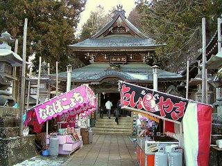 090117_1241_別所温泉北向観音(上田市)