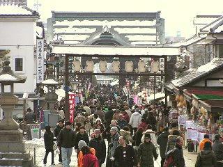 090118_1117_善光寺(長野市)