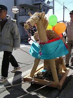 060304_1329_わら馬パレード(小諸市)