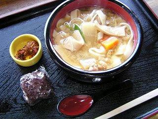 090321_1130_伝統料理「おぶっこ」(中条村)