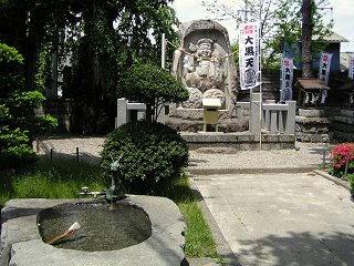 090523_1223_石造大黒天像(大町市)