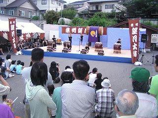 090815_1812_榊祭り(佐久市)
