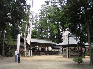 090830_1203_熊野神社(安曇野市)